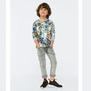 xMolo Rai Knit Boy T-shirts 1S19A409