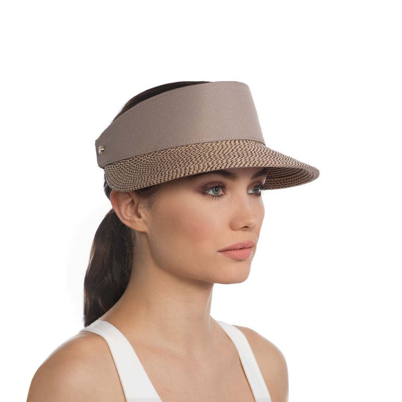 Champ Visor 13101 Bark Sun Hat