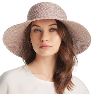 Hampton 13804 Blush Sun Hat