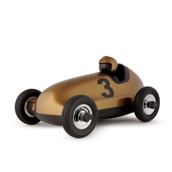 Playforever Bruno Roadster Gold