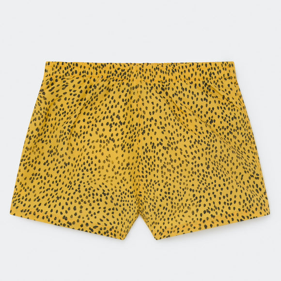 BOBO CHOSES All Over Leopard Swim Shorts 12001166