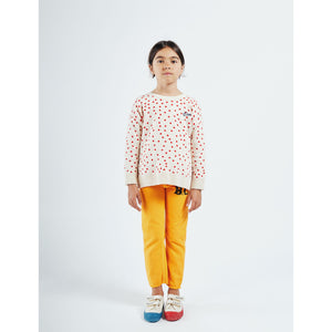 BOBO CHOSES Dots Knitted Jumper 12001139