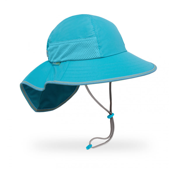 Sunday Afternoons Kids Play Hat in Bluebird