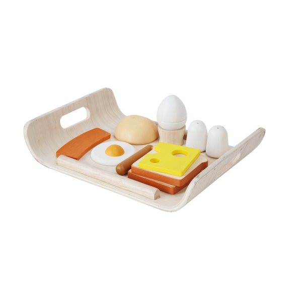 Plan Toys 3415Breakfast Menu 2Y+