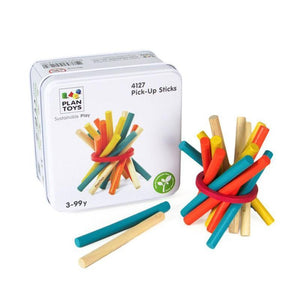 Plan Toys 4127 Pick-up Sticks 3Y+