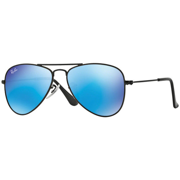 Ray Ban Junior 9506S 2501/55 Sunglasses 50mm