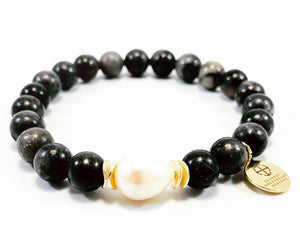LULA BRACELET IN MIDNIGHT