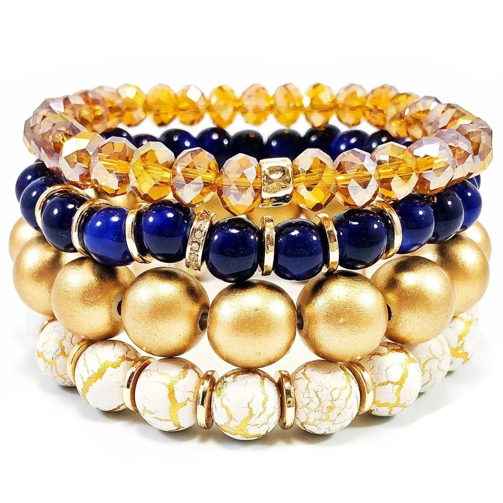 MARCH ON STACK | NAVY