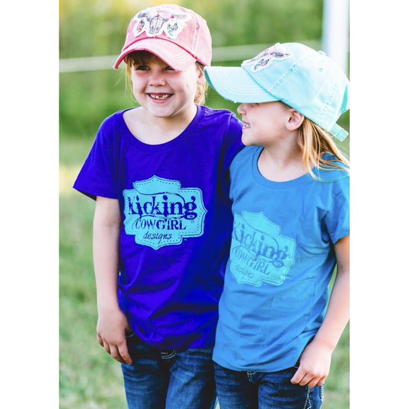 KCD Kids Tees