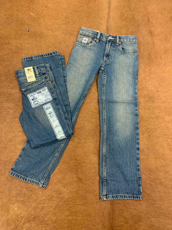 Jr Buckaroo Denim