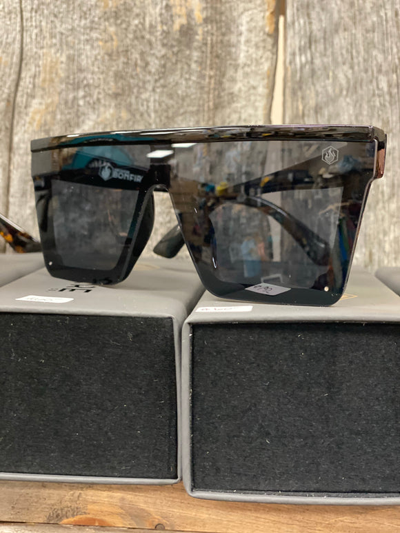 Kerosene Shades In Black- Black American Bonfire