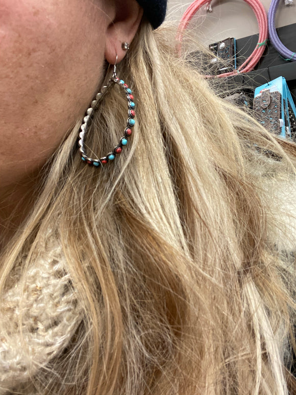 KCD Earrings