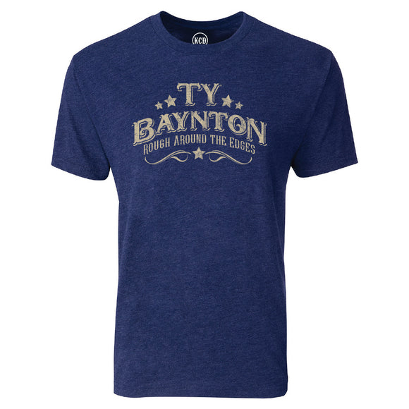 Ty Baynton Unisex Scoop Neck Shirt