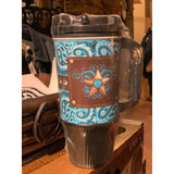Travel Western Mugs