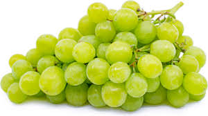 Grape - Green Seedless