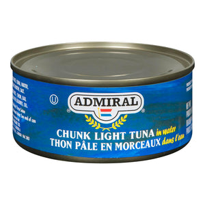 Tuna - Chunk Light 170 G