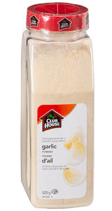 Garlic - Powder  525 g