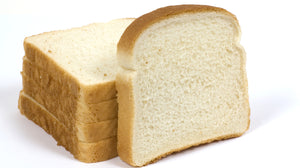Sandwich Bread White Frozen