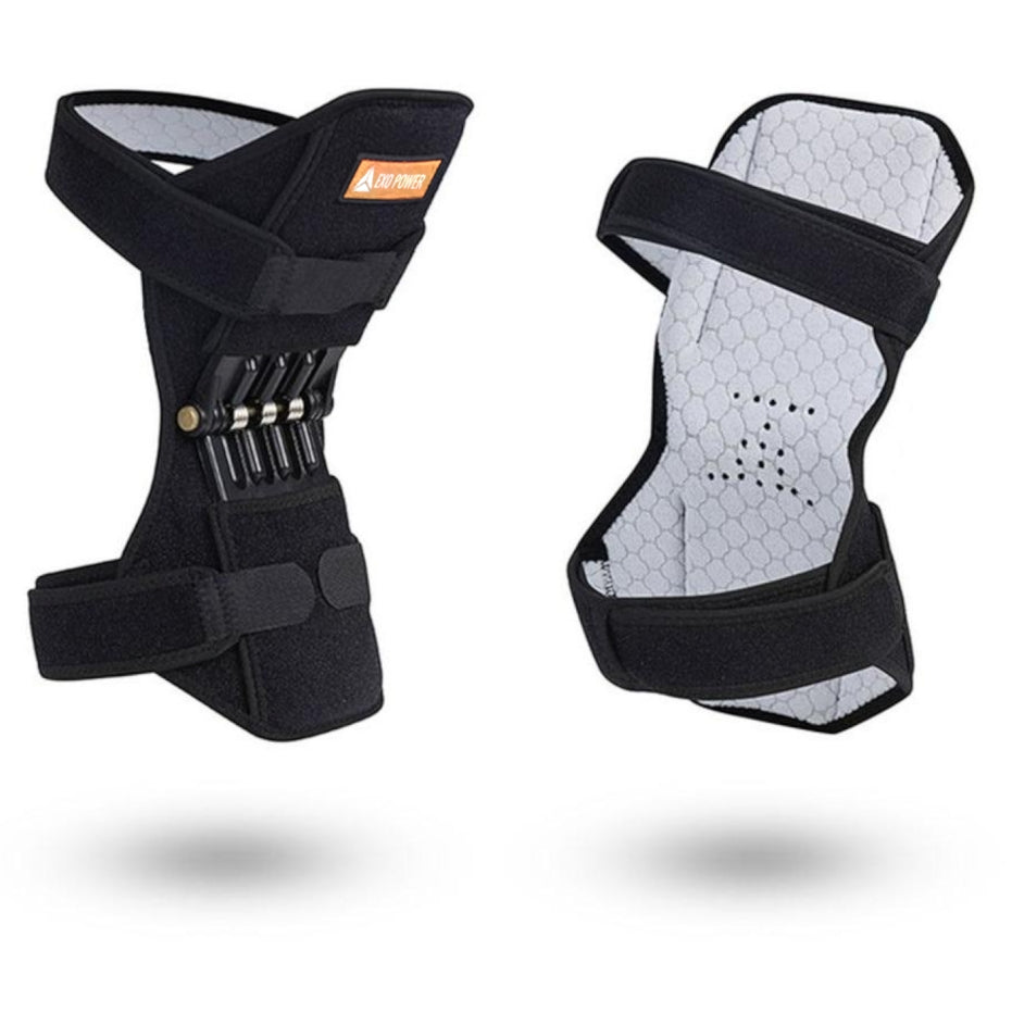 ExoPower™ Power Knee Brace (Pair)