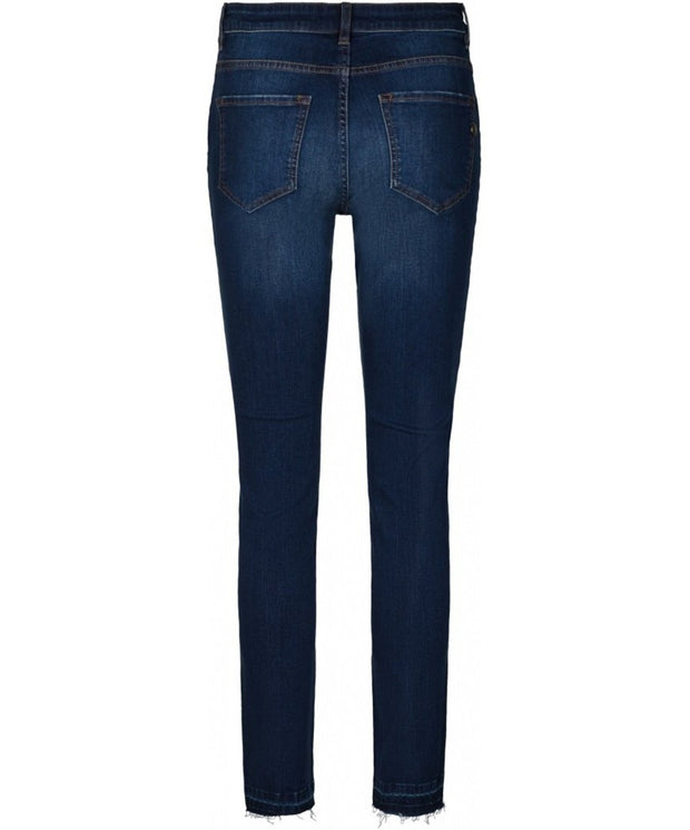 Diva Girlfriend Jeans Wash St. Moritz - Pieszak