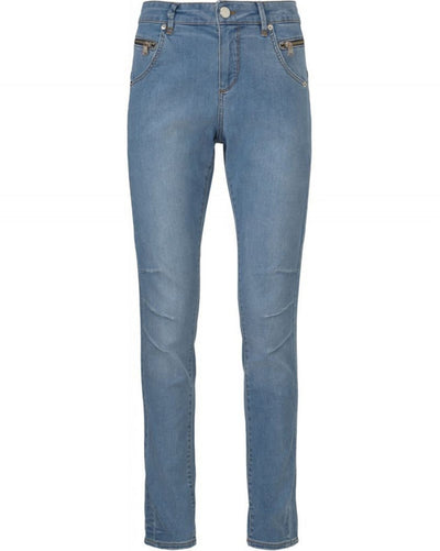 New Barbara wash Braga - Jeans - Denim Blue - Pieszak