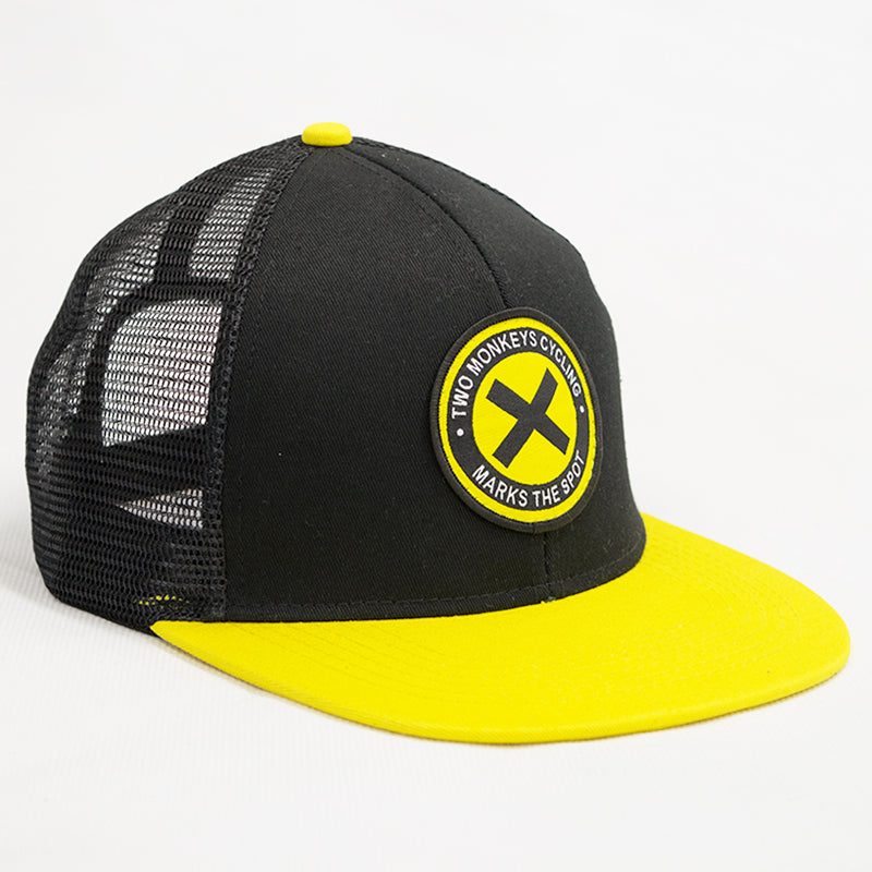 X Marks the Spot Trucker