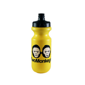 TMCC Yellow Water Bottle
