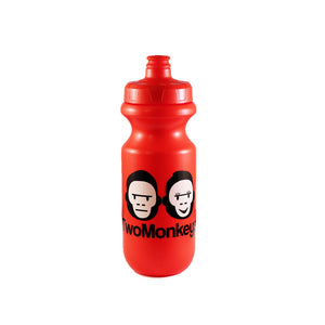 TMCC Red Water Bottle