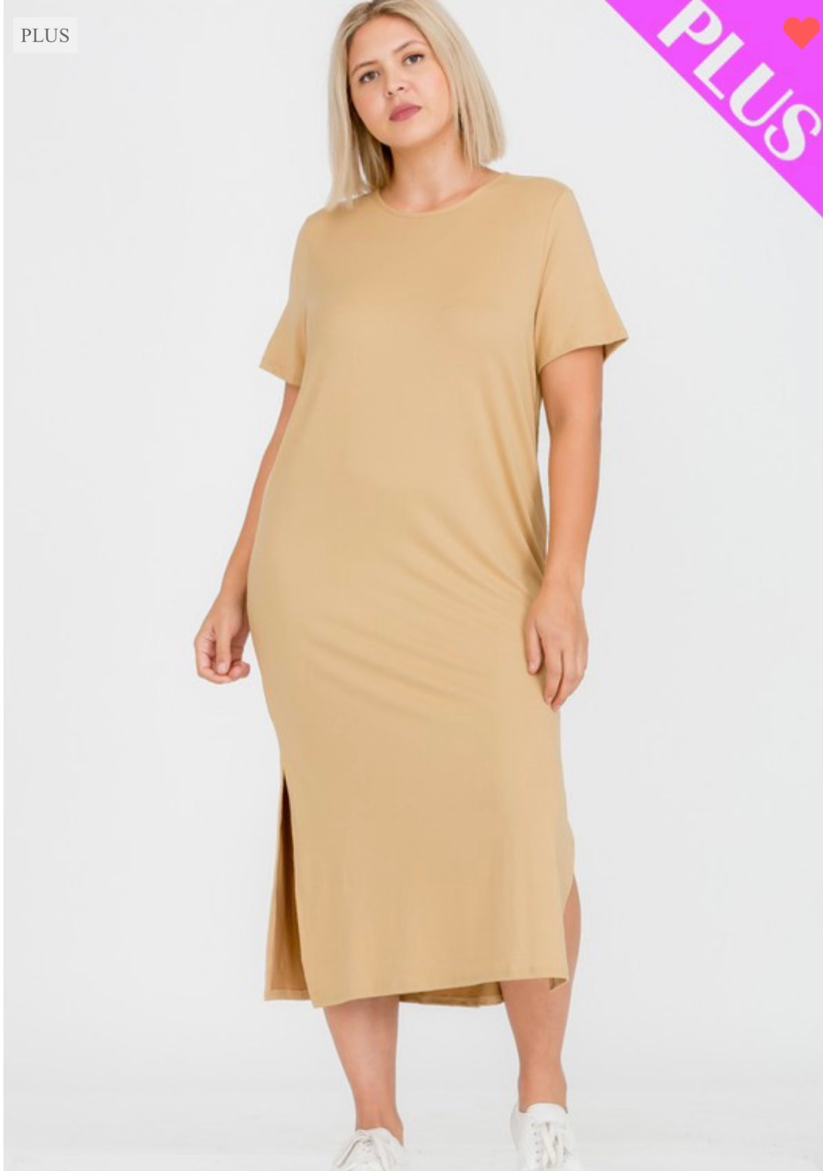 "PLUS SIZE ""Quarantine"" Loungewear"