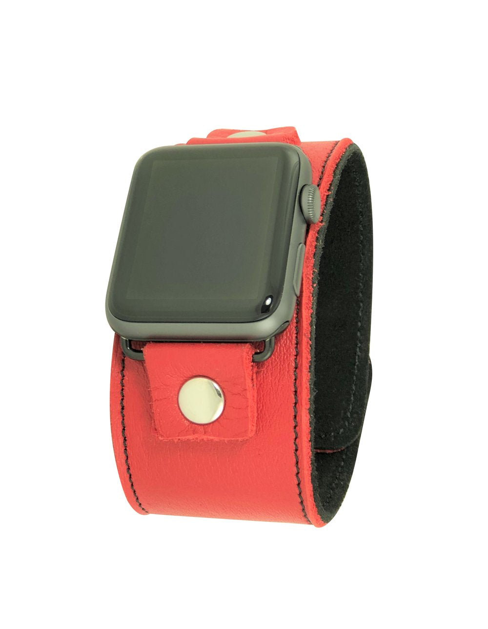 NAN Apple Watch Band - Red