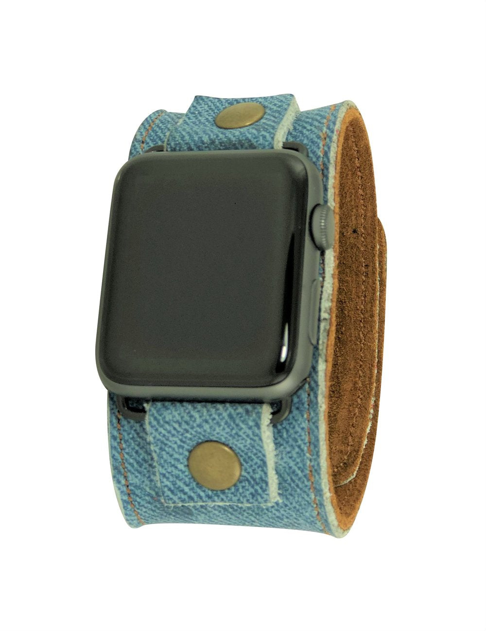 NAN Apple Watch Band - Denim