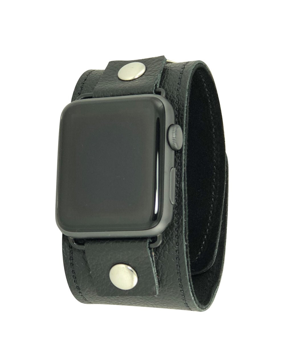 NAN Smart Watch Band - Black