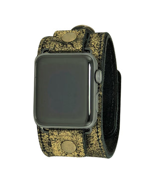 NAN Apple Watch Band - Gold
