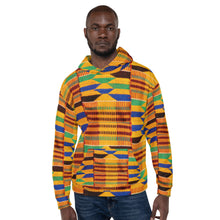 Load image into Gallery viewer, Classic Kente Hoodie
