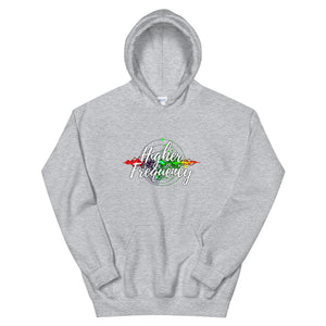 Higher Frequency Hoodie