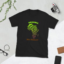 "Load image into Gallery viewer, Short-Sleeve ""Original"" T"