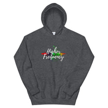 Load image into Gallery viewer, Higher Frequency Hoodie