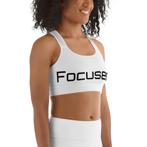 Focused Sports bra
