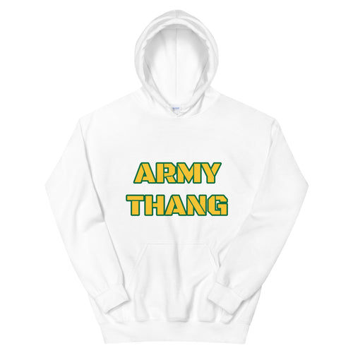 ARMY Thang Hoodie