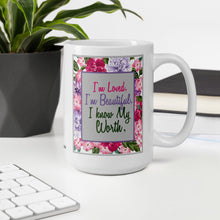 Load image into Gallery viewer, Affirmation Mug