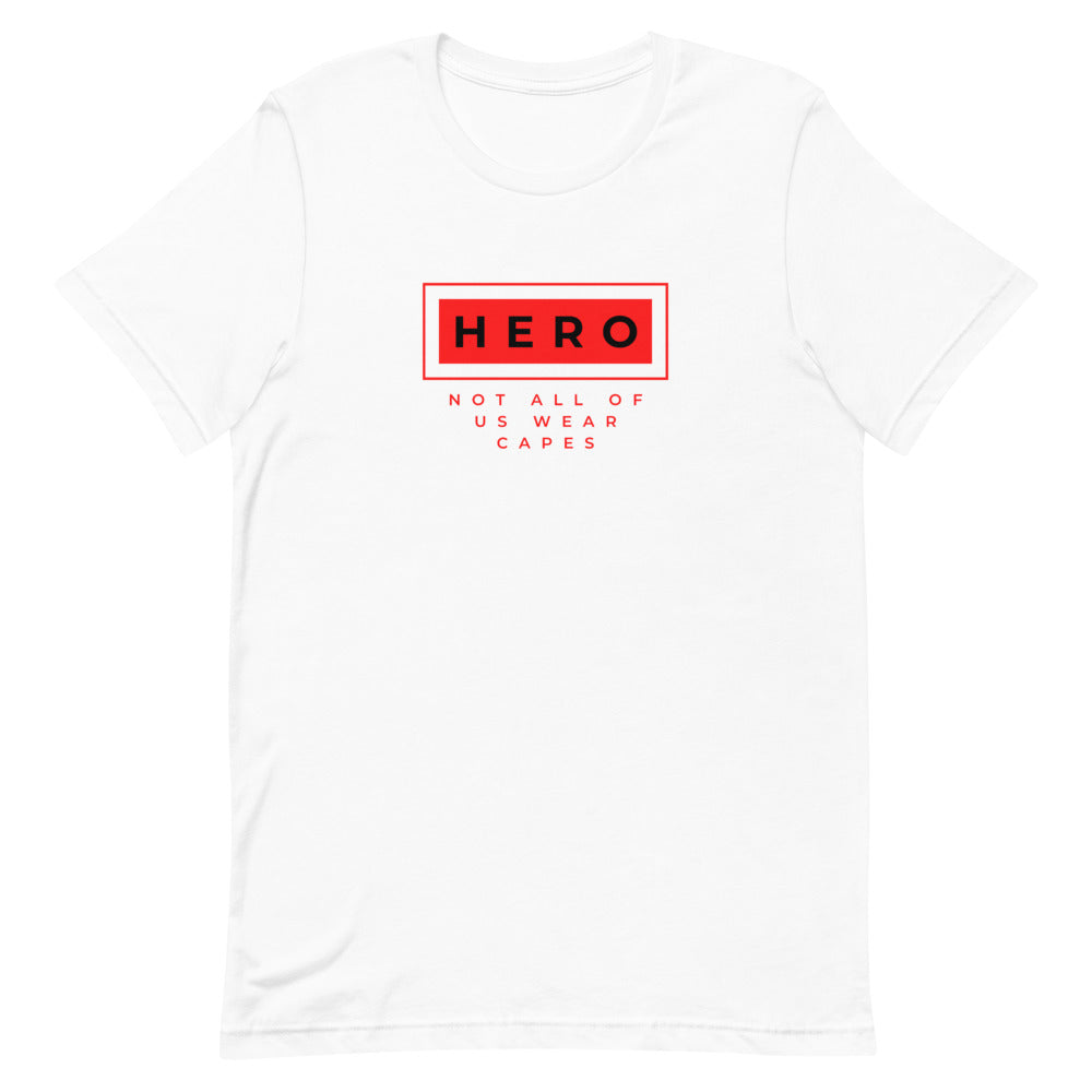 HERO T-Shirt (Red)