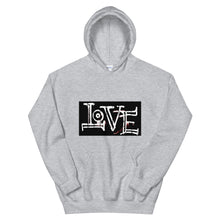 Load image into Gallery viewer, All Love Hoodie