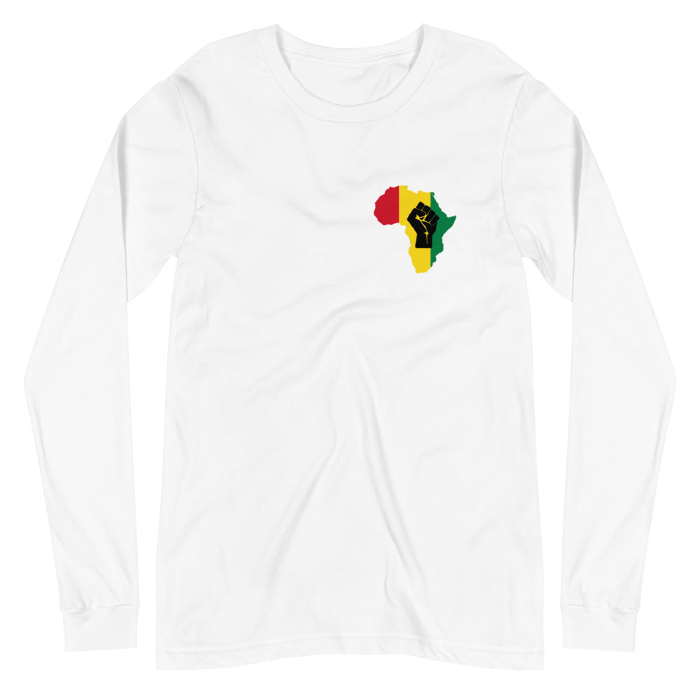 Motherland Long Sleeve T