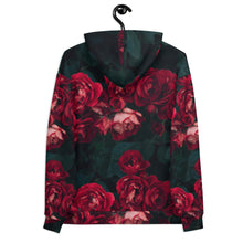Load image into Gallery viewer, Limited Edition Dozen of Red Roses Hoodie
