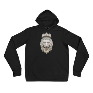 Limited Edition Lion Hoodie