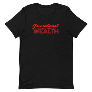 Generational Wealth 2.0 T-Shirt
