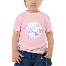 Load image into Gallery viewer, Toddler Queenie Magic Tee