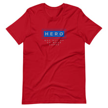 Load image into Gallery viewer, HERO T-Shirt (Blue)