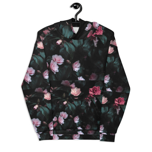 Limited Edition Rose Garden Hoodie