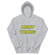 Load image into Gallery viewer, ARMY Thang Hoodie